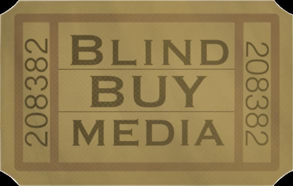 BLIND BUY MEDIA
